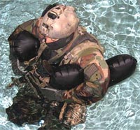 TACTICAL FLOTATION SYSTEM TFSS